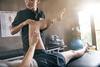 Sportmedizinische Untersuchung: Physiotherapie
