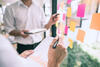 BGM: Business Meeting und Prozess Planung