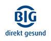 Logo der BIG