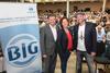 BIGtalk: Peter Kaetsch, Steffi Neu und Doc Esser