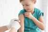 Vorsorge-Schutzimpfung-Diphtherie-Kind