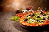 Cheat Day: Pizza
