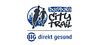 City Trail Duisburg-Logo