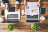 Daten, Fakten, Zahlen: Laptops,Tablet und Statistiken