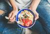 Gesundheit to go: Foodbowl