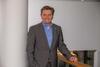 Peter Kaetsch, Vorstandsvorsitzender der BIG