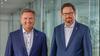 Peter Kaetsch, Vorstandsvorsitzender der BIG direkt gesund, und Markus Bäumer, stellvertretender Vorstandsvorsitzender